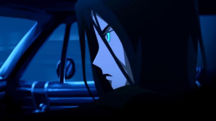 Selene in Underworld: Endless War