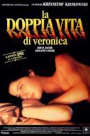 Poster La doppia vita di Veronica