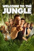 Poster Benvenuti nella giungla