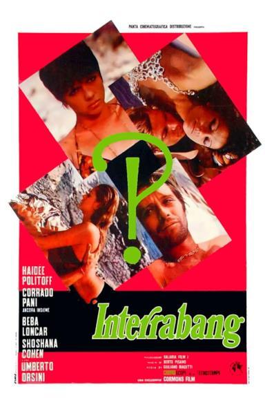 Poster Interrabang