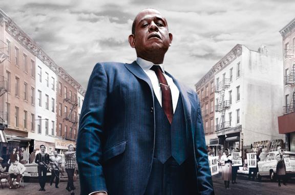 Godfather of Harlem: la storia vera di Bumpy Johnson, Vincent Gigante e degli altri boss del crimine della New York anni Sessanta
