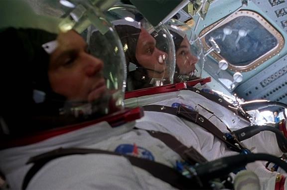 Com'è stato girato Apollo 13? Curiosità e retroscena su set e location del film