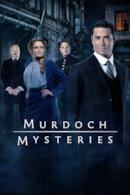 Poster I misteri di Murdoch