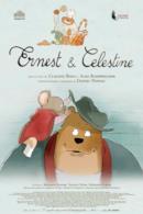 Poster Ernest & Celestine