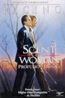 Poster Scent of a Woman - Profumo di donna