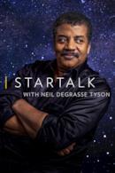 Poster StarTalk with Neil deGrasse Tyson