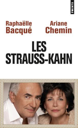 Il libro-inchiesta di Raphaëlle Bacqué e Ariane Chemin