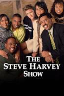 Poster The Steve Harvey Show