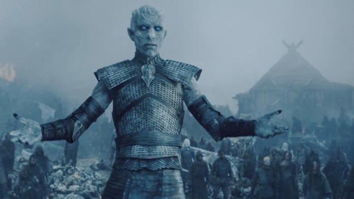 Game of Thrones: Night King