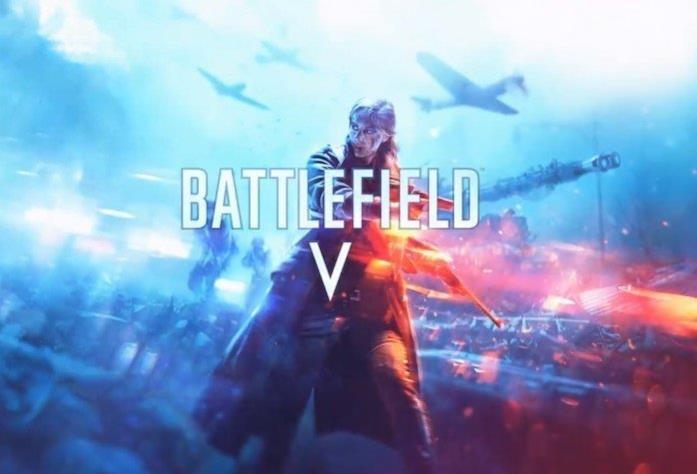 Battlefield V debutterà il 19 ottobre su PS4, Xbox One e PC
