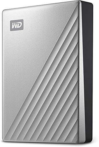 WD My Passport Ultra Hard Disk Portatile da 2TB