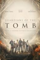 Poster Guardians of the tomb