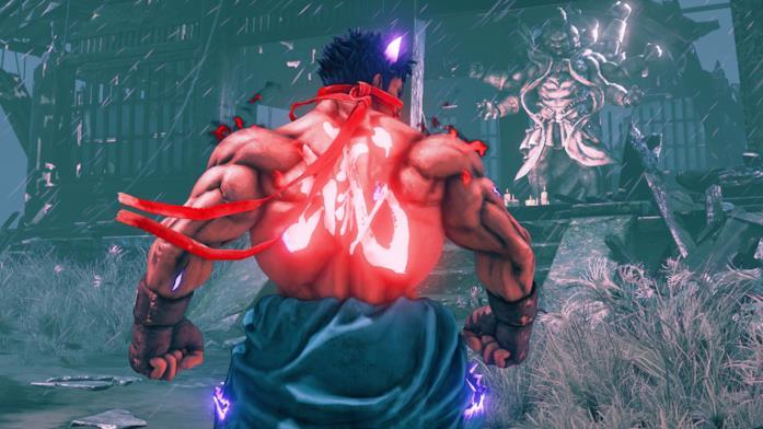 Kage è il nuovo lottatore di Street Fighter V