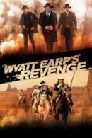 Poster Wyatt Earp - La Leggenda