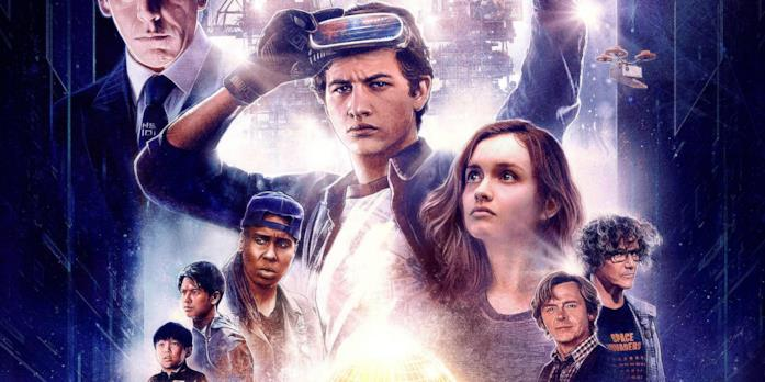Un dettaglio della copertina movie tie-in
