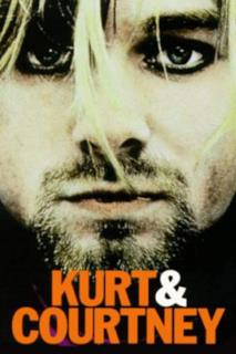 Poster Kurt & Courtney