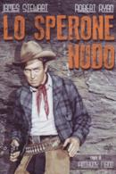 Poster Lo sperone nudo