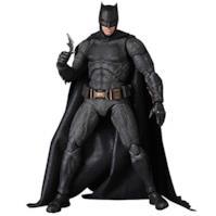 Action Figure Batman V Superman: Dawn of Justice Batman MAF Movie Character Model Giocattoli per Bambini 16cm