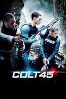 Poster Colt 45