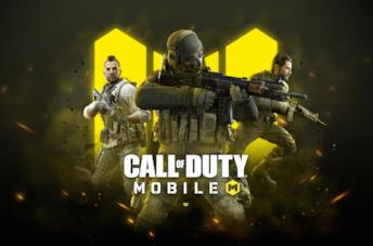 Call of Duty Mobile è gratis su iOS e Android