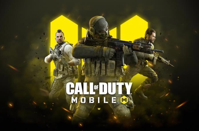 Call of Duty Mobile è gratis su iOS e Android