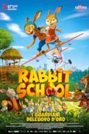 Poster Rabbit School - I Guardiani dell'Uovo d'Oro