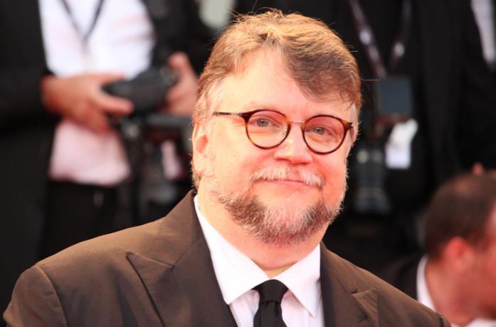 Guillermo Del Toro a Venezia 2017