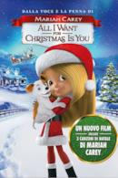 Poster Mariah Carey: All I Want for Christmas is You