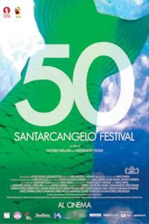 Poster 50 - Santarcangelo Festival