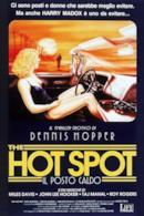 Poster The Hot Spot - Il posto caldo