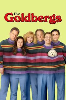 Poster I Goldberg