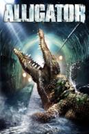 Poster Alligator