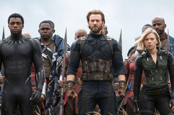 Un fan della Marvel ha visto Avengers - Endgame per ben 191 volte, stabilendo il nuovo record mondiale