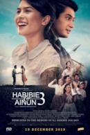 Poster Habibie & Ainun 3
