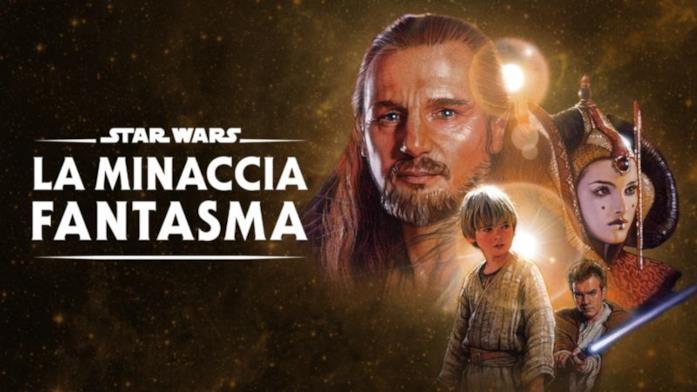 Star Wars Episodio I - La minaccia fantasma