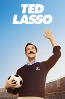 Poster Ted Lasso
