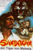 Poster Le tigri di Mompracem