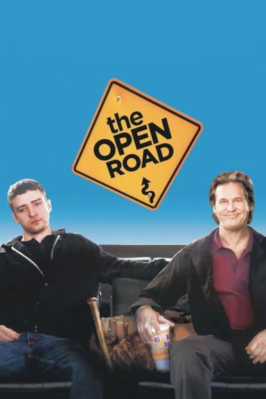 Poster Open Road – La strada per ricominciare