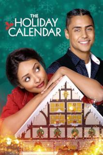 Poster Il calendario di Natale