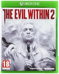 The Evil Within 2 - Xbox One [Edizione: Regno Unito]
