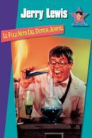 Poster Le folli notti del dottor Jerryll