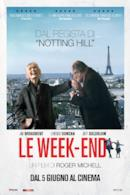 Poster Le Week-End