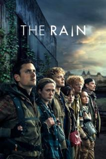 Poster The Rain