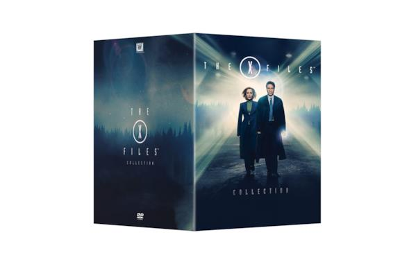 The X-Files Collection in offerta per Amazon Prime Day