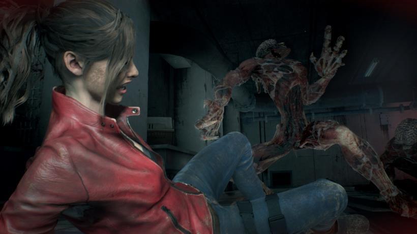 Resident Evil 2 Remake per PS4, Xbox One e PC