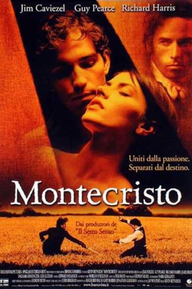 Poster Montecristo