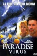 Poster The Paradise Virus