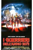 Poster I guerrieri dell'anno 2072