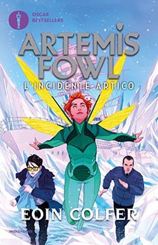 Artemis Fowl - 2. L'incidente artico (Artemis Fowl (versione italiana))
