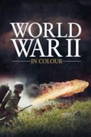 Poster World War II In HD Colour